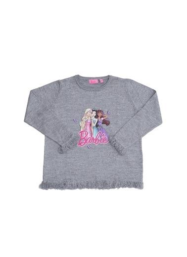 Barbie Kazak Antrasit